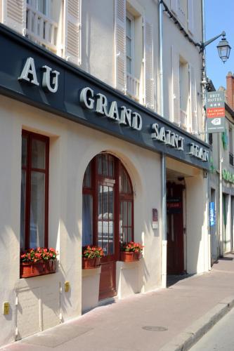 Au Grand Saint Jean
