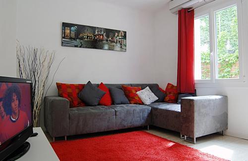 Apartment Rue d'Oliva