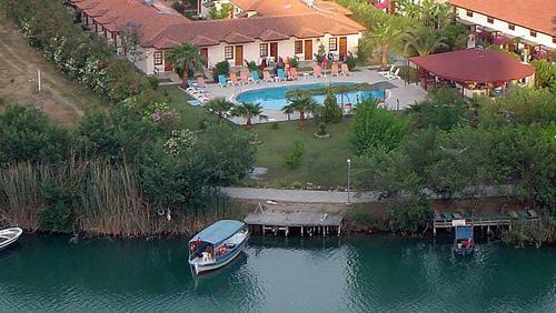 Keysan Yunus Hotel