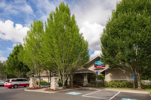 TownePlace Suites by Marriott Portland Hillsboro