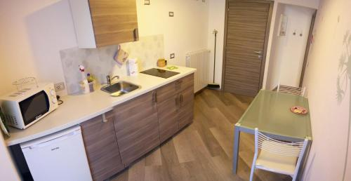 Apartment La Gatta Viola