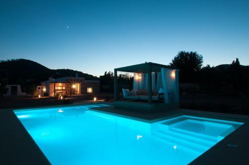 Ibiza Holliday Villa Harmony