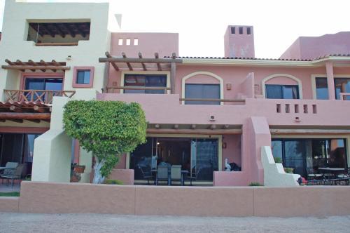 C-Villa 16 at Puerto Peñasco Centro