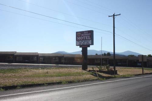 A-1經濟汽車旅館