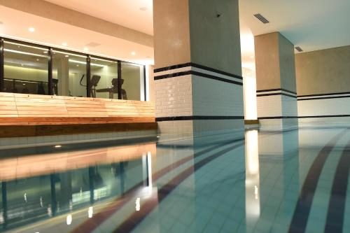 Oliva Luxury Hotel Montevideo