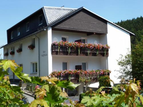 Pension Haus Waldfrieden