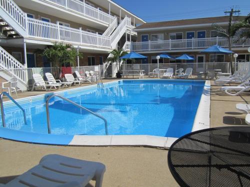 Sea Garden Motel