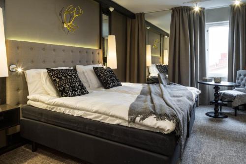 Lapland Hotels Oulu