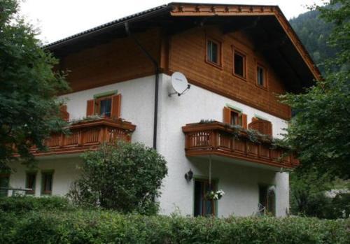 Haus Anni Frühstückspension