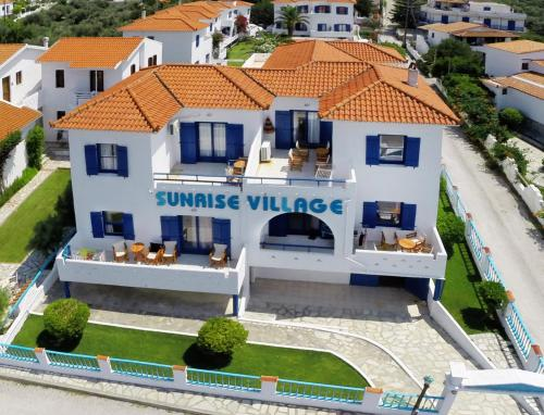 Sunrise Village Hotel Apartments
