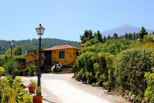 Las 10 mejores casas rurales de icod de los vinos espa a - Casa rural icod de los vinos ...