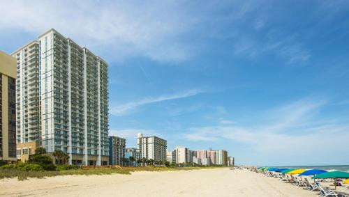 The 10 Best Hilton Hotels In Myrtle Beach Usa Check Out Our Selection Of Great