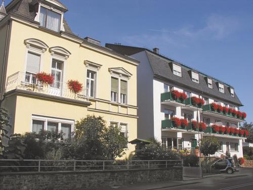 Gästehaus Vis-A-Vis