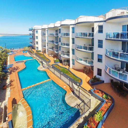 The 10 Best Apartments In Caloundra, Australia
