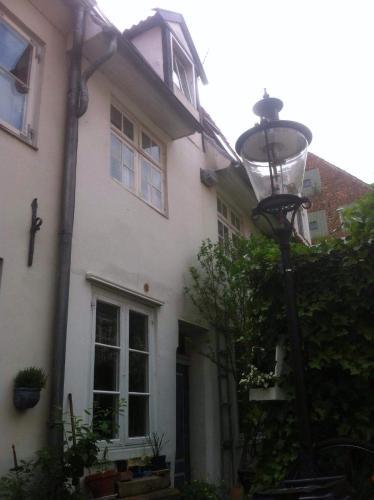 Lübecker Ganghausperle