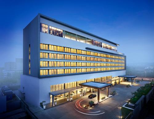 The Gateway Hotel Hinjewadi