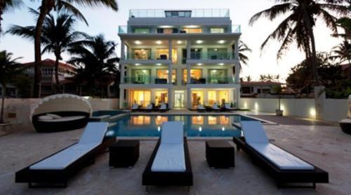 Watermark Luxury Oceanfront Residences