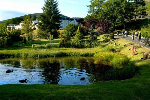 Macdonald Forest Hills Resort