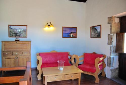 Casa Rural El Granero, Agüimes, Spain - Booking.com