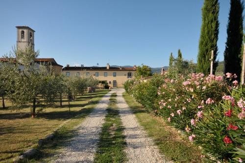 Agriturismo San Rocco