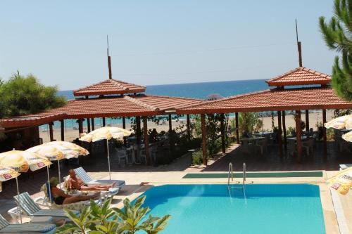 As Queen Beach Hotel