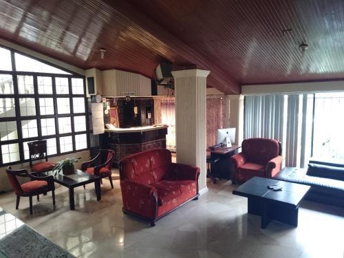 Villa Garza Inn