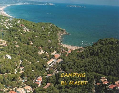 Camping El Maset