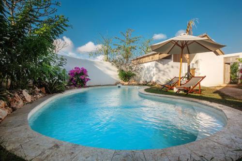 The Bingin Beach Villas