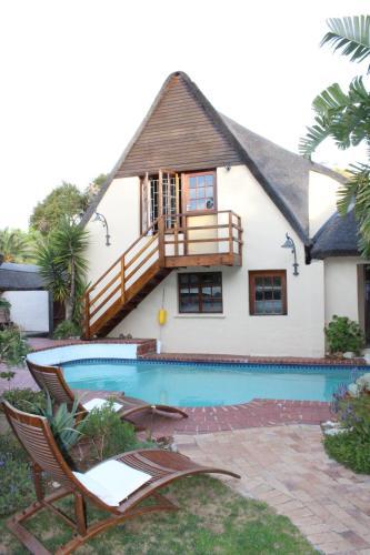 Strandloper Cottage