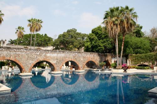 Hotel Hacienda Vista Hermosa, Tequesquitengo, Mexico
