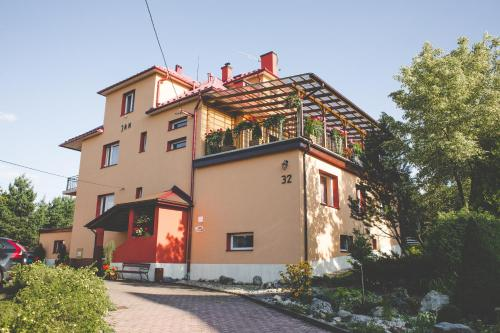 11 Hoteli Z Basenem Rabka Zdrój Polska Bookingcom