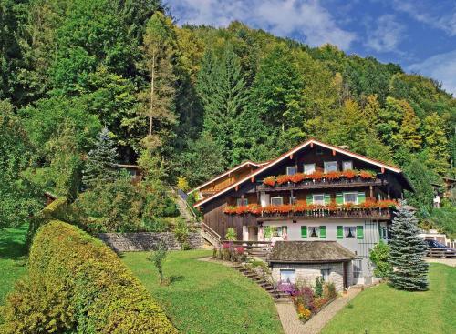 Gästehaus Bergwald