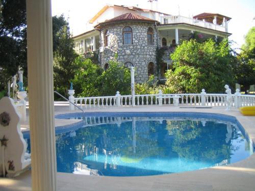 Romantik Villa Dalla