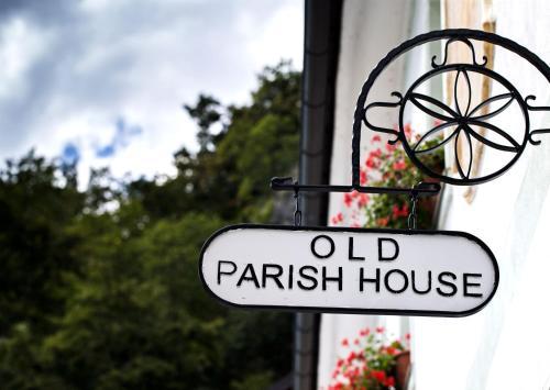 Old Parish House