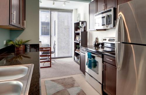 the 10 best apartments in chicago usa booking com
