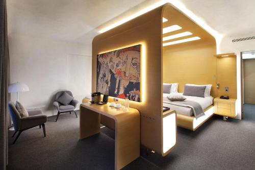 the 10 best 5 star hotels in moscow russia
