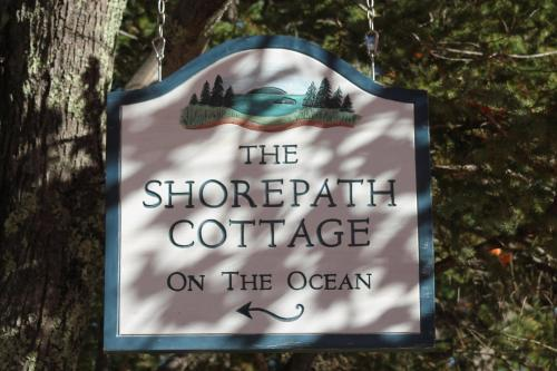 The Shore Path Cottage