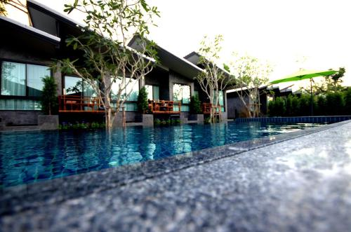 The 10 Best Luxury Hotels In Pai Thailand Booking Com