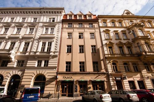 I 10 migliori posti dove soggiornare a Praga, Rep. Ceca | Booking.com