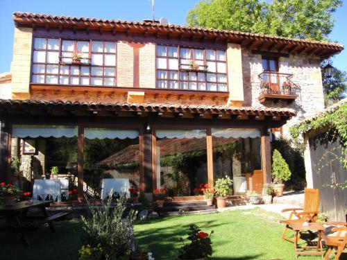 As melhores casas de campo em Alto Campoo, Espanha | Booking.com