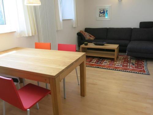 Zentrales 2-Zimmer Apartment