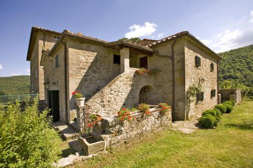 Villa Biancospino