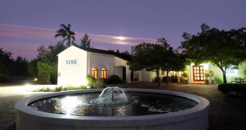 Vine Guesthouse