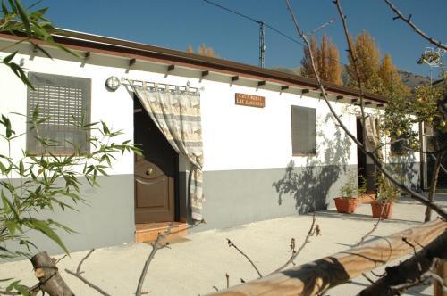 Casas de campo granada