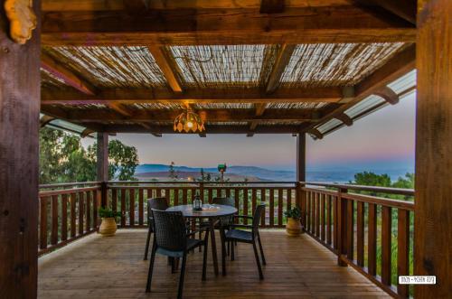 Beautiful Lake View Wooden House