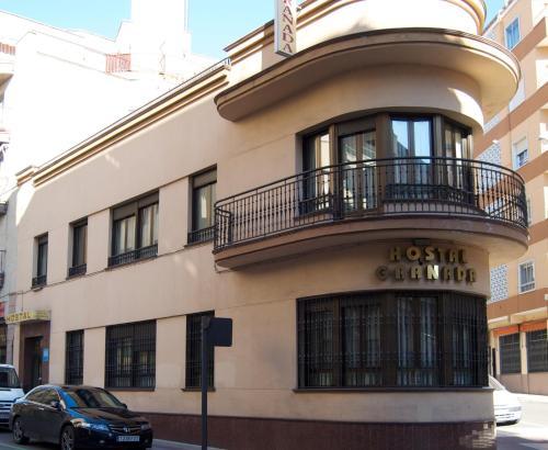 Los 10 mejores hostales y pensiones de salamanca espa a for Hoteles y hostales en la alberca salamanca