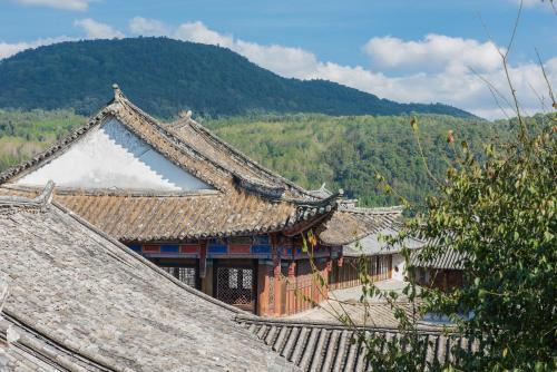 Tengchong YoYo Joy Inn