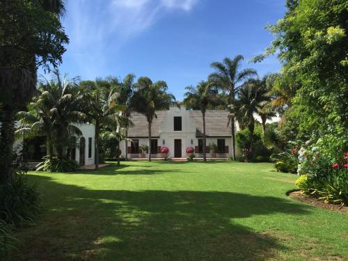 The White Manor