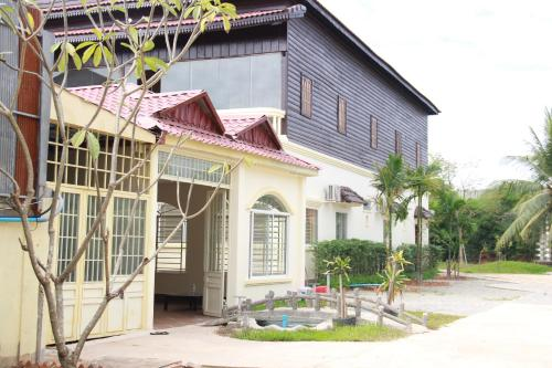 Vary Angkor Guesthouse