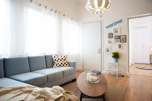 Eshkol Housing Haifa- Boutique Apartment